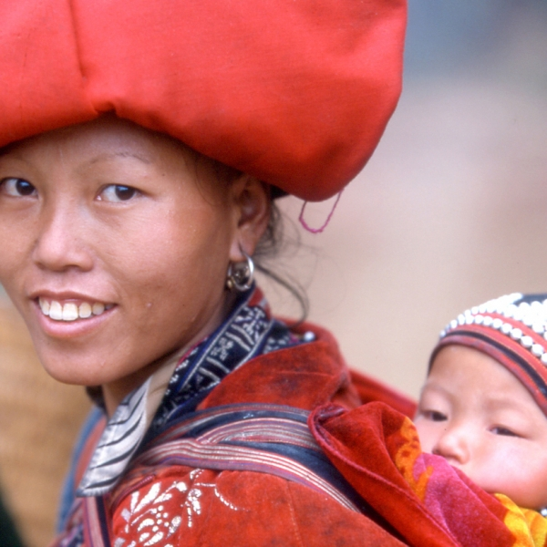 Sapa Hill Tribe Villages & Markets