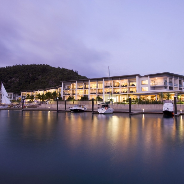 Peppers Blue on Blue Resort, Magnetic Island