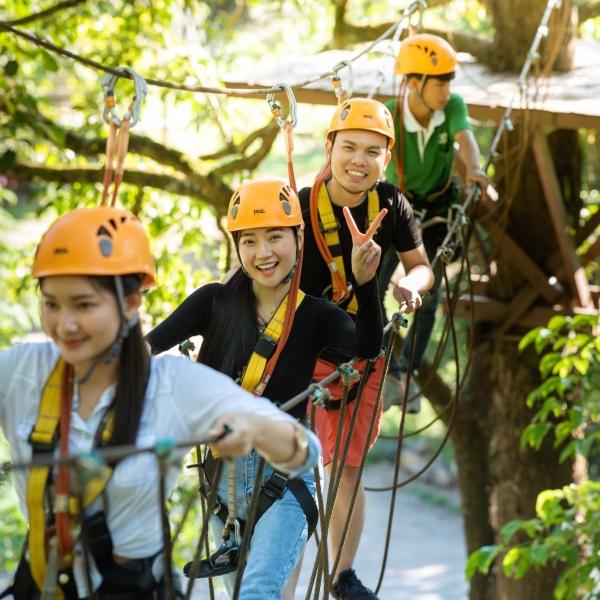 Luang Prabang Family Adventure