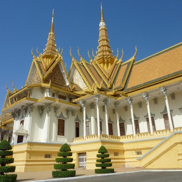 Cambodia Impressions