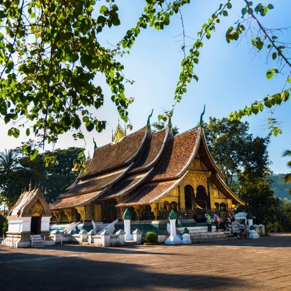 Classic Luang Prabang