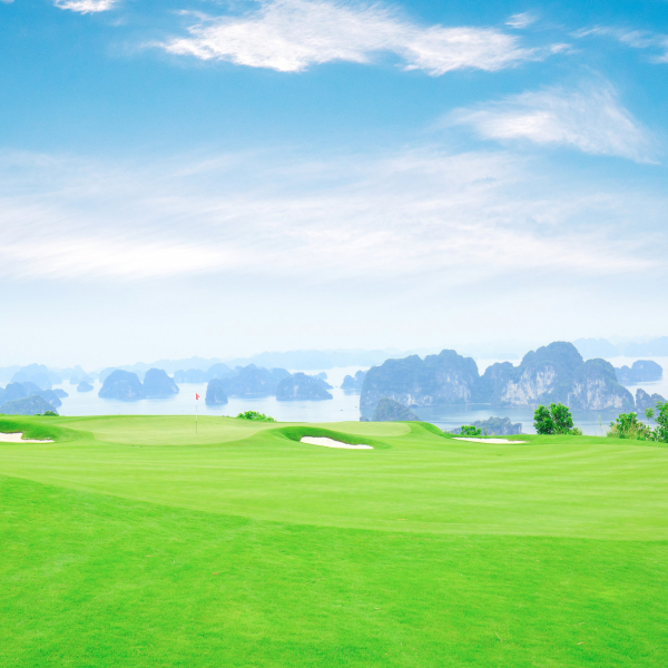 Vietnam Golf & Wellness Retreat