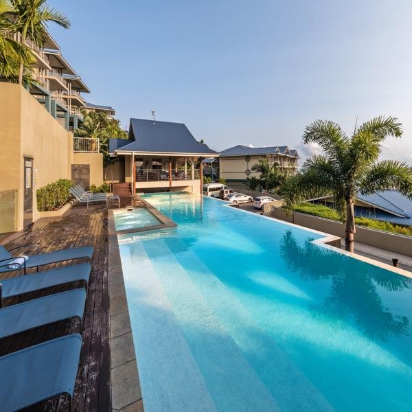 Club Wyndham Airlie Beach Resort