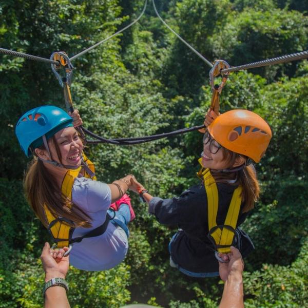 Cambodia Family Adventure
