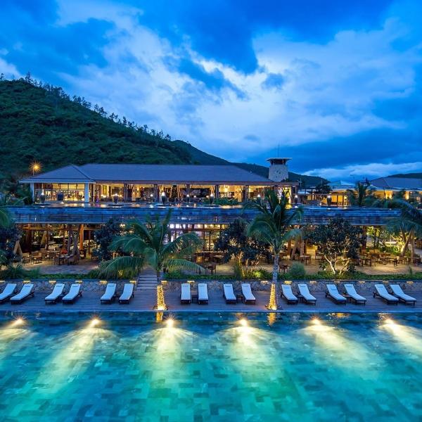Amiana Resort Nha Trang