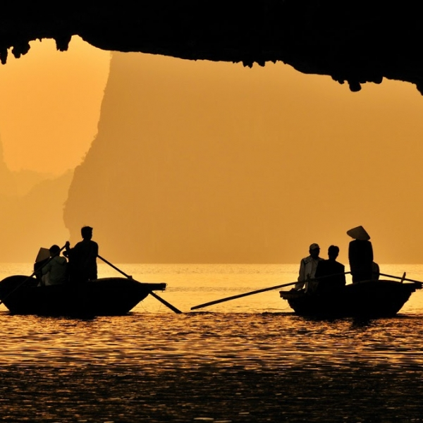 Hanoi & Halong Bay Discovery Tour