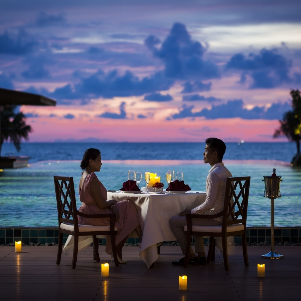 Dusit Princess Moonrise Beach Resort Phu Quoc